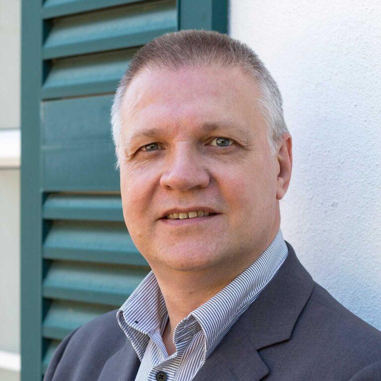 Eben van Blerk